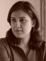 Kamila Shamsie Kartography