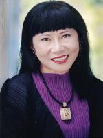 Amy Tan Wallpaper