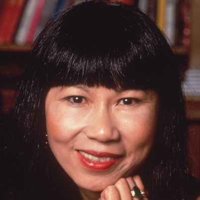 Amy tan essays
