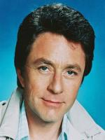 Bill Bixby Photo Shot
