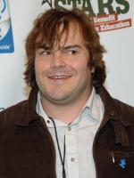 Jack Black in Blind Justice