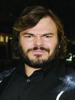 Jack Black in Run Ronnie Run
