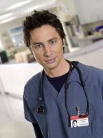 Zach Braff in The Baby-Sitters Club