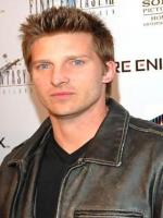 Steve Burton in The Young and The Restless