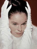 Geraldine Chaplin in Remember My Name