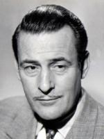 Tom Conway in One Touch of Venus (1948)