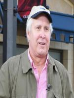 Chevy Chase in Funny Farm