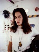 Kristen Cloke in Millennium