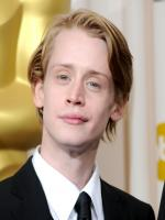 Macaulay Culkin in Party Monster