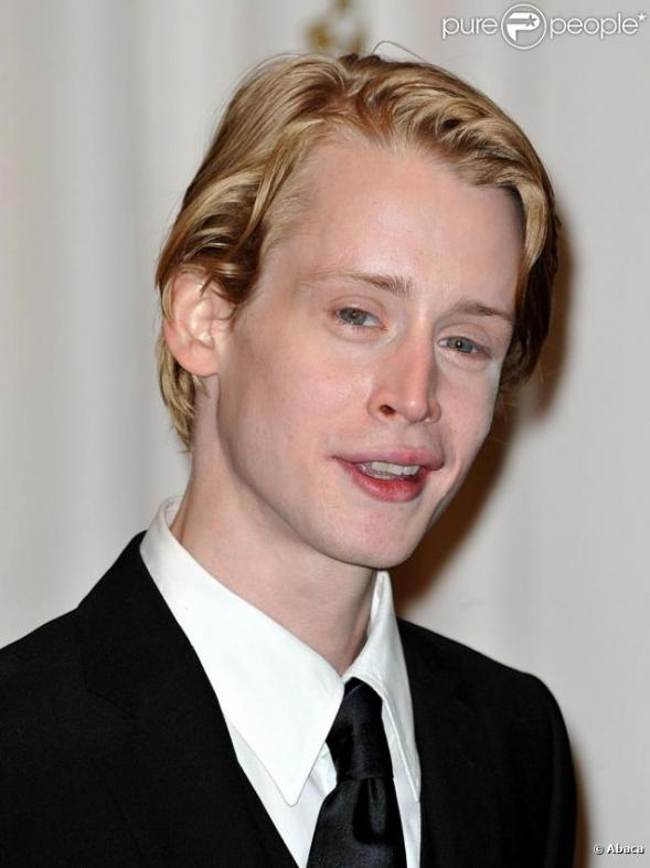 Macaulay Culkin in Richie Rich