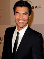 Ian Anthony Dale in Mortal Kombat
