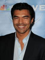 Ian Anthony Dale in The Bucket List