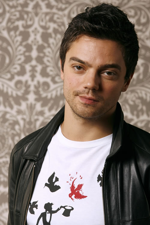 Dominic Cooper in The History Boys 2006