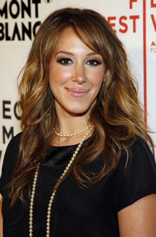Haylie duff 7th heaven
