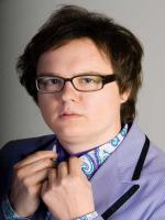 Clark Duke in The Croods