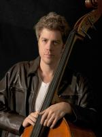 Kyle Eastwood in Paris Blue