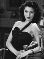 Ava Gardner in  The Hucksters