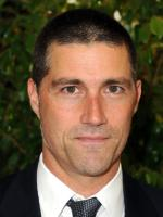 Matthew Fox in Speed Racer