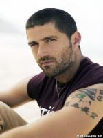 Matthew Fox in World War Z