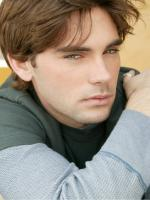 Drew Fuller in Blonde Ambition