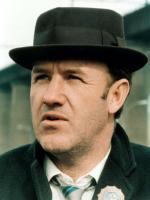 Gene Hackman in Scarecrow