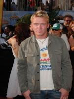 Anthony Michael Hall in Texas