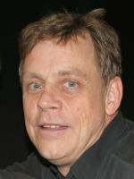Mark Hamill in Britannia Hospital