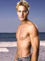 Justin Hartley Wallpaper