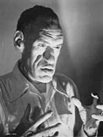 Rondo Hatton in House of Horrors