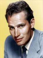 Charlton Heston in  El Cid