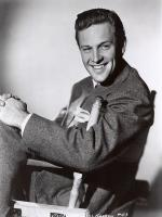 William Holden in Wild Rovers