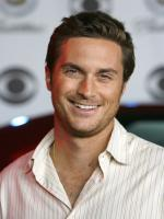 Oliver Hudson in Carolina Moon