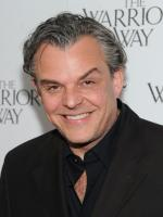 Danny Huston in Silver City