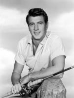 Rock Hudson in Showdown