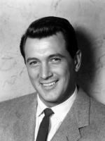 Rock Hudson in Tobruk