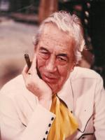 John Huston in Phobia