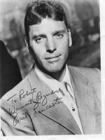 Burt Lancaster in  The Gypsy Moths