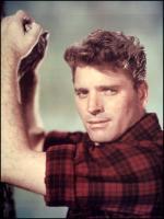 Burt Lancaster in Elmer Gantry
