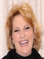 Lorna Luft in  Mame