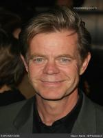 William H. Macy in Radio Days