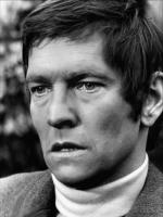 Tom Courtenay in The Night of the Generals
