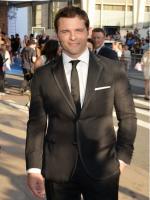 James Marsden in CFDA Awards