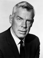 Lee Marvin in Cat Ballou