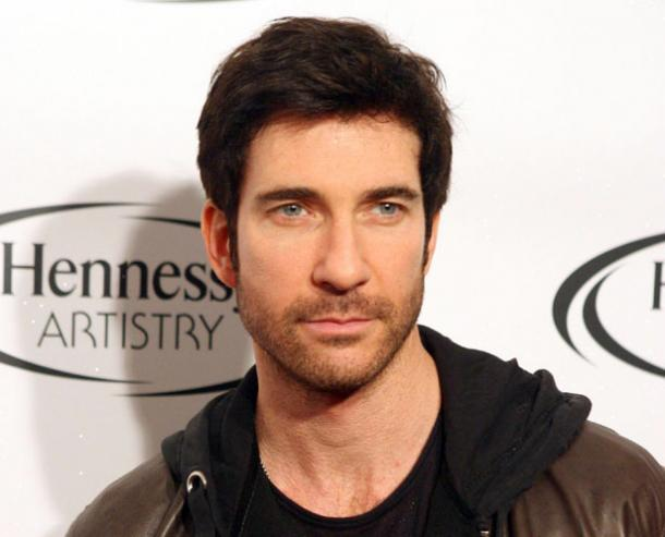 Dylan McDermott HD photo