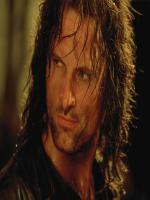 Viggo Mortensen in  Please Tomorrow