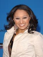 Tamera Mowry in The Real