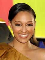 Tia Mowry in Double Wedding