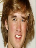 Haley Joel Osment in Forrest Gump
