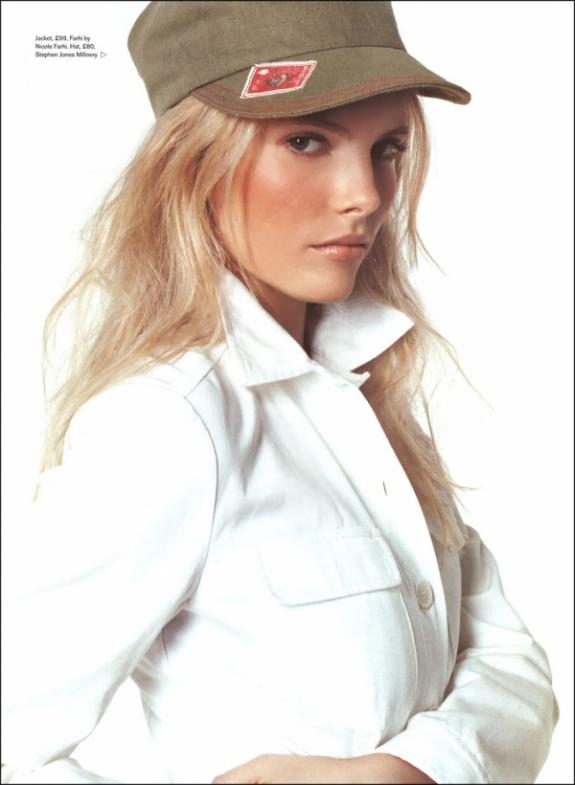 Nathalie Cox in Midsomer Murders