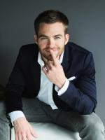 Chris Pine  in Stretch